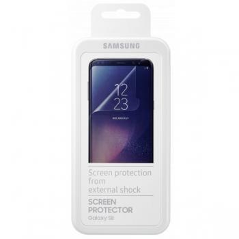 Защитная плёнка для Samsung  Galaxy S8 (ET-FG950CTEGRU)