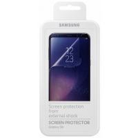 Защитная плёнка Samsung для Galaxy S8 Plus
