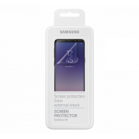 Защитная плёнка для Samsung Galaxy S9 (ET-FG960CTEGRU)
