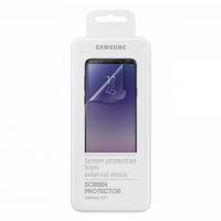 Защитная плёнка для Samsung Galaxy S9+ (ET-FG965CTEGRU)