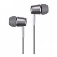Наушники Наушники Hoco M10 Metal Universal Earphone (tarnish)