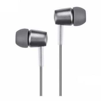 Наушники Hoco M10 Metal Universal Earphone (tarnish)