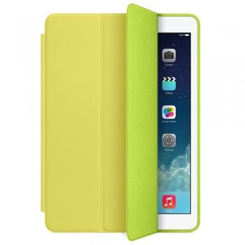 Чехол Smart Case для iPad Air 2 2014 года, салатовый