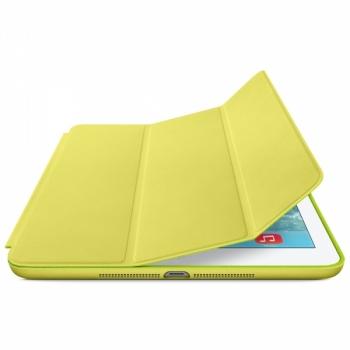 """Чехол Smart Case для iPad Pro 11"""" 2020 года (2-го поколения), лимонный"""