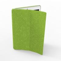 Чехол Onzo Graffiti для iPad Air 2 (зеленый)