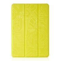 Чехол HOCO Cube Series для iPad Air 2 (зеленый)