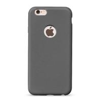 Чехол HOCO Paris Series для iPhone 6 Plus (серый)