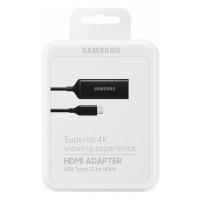 HDMI-переходник Samsung EE-HG950DBRGRU для мобильных устройств USB Type-C