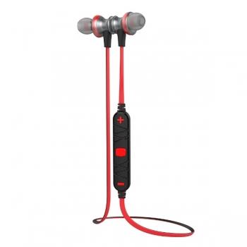 Stereo Bluetooth гарнитура Hoco EPB01 (gray)