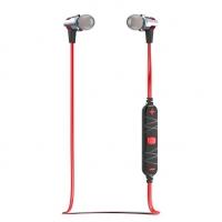 Stereo Bluetooth гарнитура Hoco EPB02 (silver)
