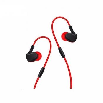 Stereo Bluetooth гарнитура Hoco ES1 Sport (red)
