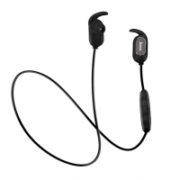 Hoco ES4 Magnetic Sports Wireless Earphone (black)