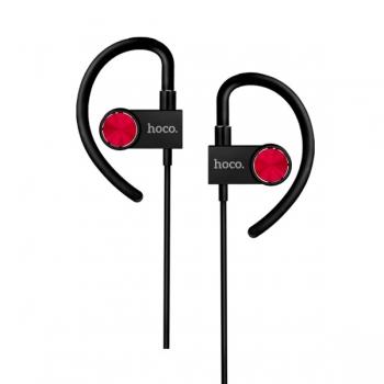 Stereo Bluetooth гарнитура Hoco ES5 Sport (черная)
