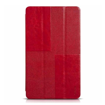 Чехол Hoco Crystal Series для Samsung Galaxy Tab S 8.4 (красный)