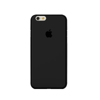 Чехол Ozaki O!Coat 0.3mm Jelly для iPhone 6 (OC555BK) черный