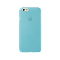 Чехол Ozaki O!Coat 0.3mm Jelly для iPhone 6 (OC555BU) Blue