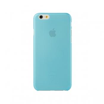 Чехол Ozaki O!Coat 0.3mm Jelly для iPhone 6 (OC555BU) Blue