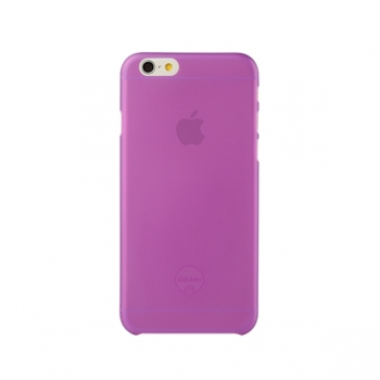 Чехол Ozaki O!Coat 0.3mm Jelly для iPhone 6 (OC555PU) фиолетовый