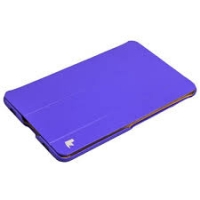 Чехол Jisoncase Classic Smart Case для Samsung Galaxy Tab 3 8.0 (фиолетовый)