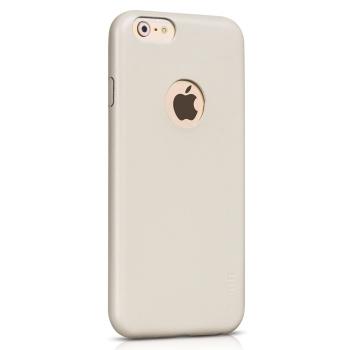 Чехол HOCO Slimfit Series для iPhone 6 Plus (бежевый)