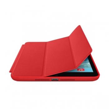 """Чехол Smart Case для iPad 9.7"""" 2018 года (6-е поколение) красный"""