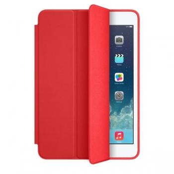 Чехол Smart Case для iPad mini 2/3  (красный)