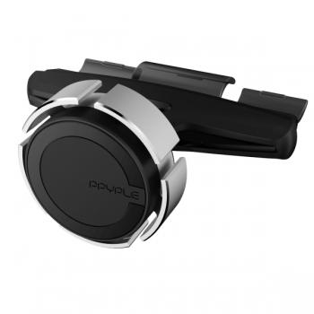 Держатель для смартфонов в CD слот Ppyple CDView M (магнитный)