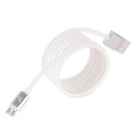 Кабель micro USB Hoco UPM05 1.2m (silver)