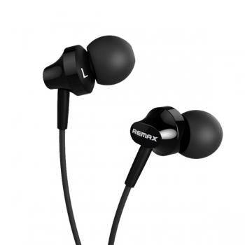 Наушники Remax RM-501 (черные)