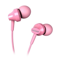 Наушники Remax RM-501 (розовые)