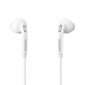 Гарнитура Samsung EO-EG920LWEGRU (белая)
