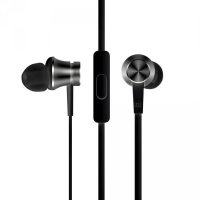 Наушники Xiaomi Piston Fresh Bloom (black)