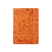 Ozaki O!coat Travel для iPad Air (New York)