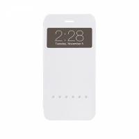 Чехол Ozaki O!coat Hel-ooo для iPhone 6 Plus (OC588WH) белый