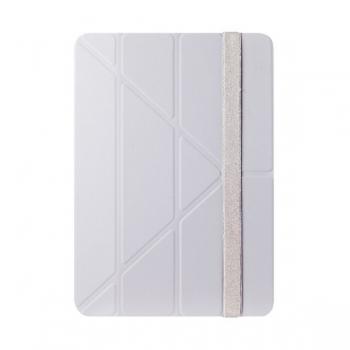 Чехол Ozaki O!coat Slim-Y 360 для iPad Air (светло-серый)