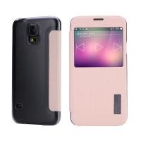 Чехол Rock elegant series для Samsung Galaxy S5 (pink)