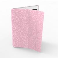 Чехол Onzo Flora для iPad Air 2 (розовый)