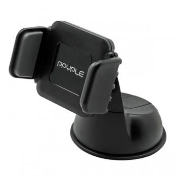 """Автомобильный держатель Ppyple Dash-R5 для смартфонов 3,5""""-5,5"""" (black)"""