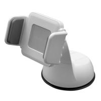 """Автомобильный держатель Ppyple Dash-R5 для смартфонов 3,5""""-5,5"""" (white)"""