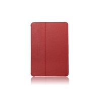 IcareR Genuine Leather для Samsung Galaxy Tab 2 10.1 P 5100/P5110 (Red)