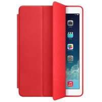 Чехол Smart Case для iPad Air 2 2014 года, красный
