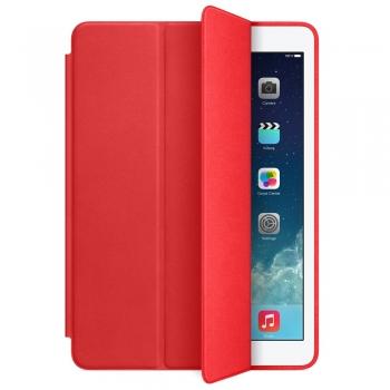 Чехол Smart Case для iPad Air 2, 2014 года, красный