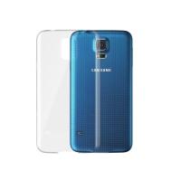 Чехол пластиковый Rock Zero для Samsung Galaxy S5 (прозрачный)