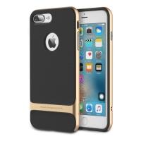 Чехол накладка Rock Royce для iPhone 7 Plus (золотой)