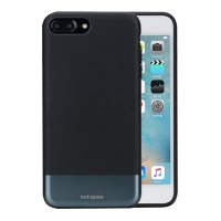 Чехол Rock Elite Series для iPhone 7 Plus (черный)