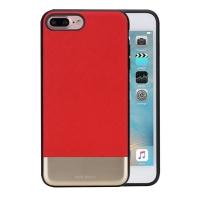 Чехол Rock Elite Series для iPhone 7 Plus (красный)