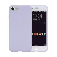 Силиконовый чехол Rock Jello Series для iPhone 7 Plus (фиолетовый)