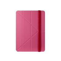 """Ozaki O!coat Slim-Y 360 для iPad 9.7""""(2017) розовый"""