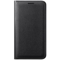 Чехол Чехол Samsung Flip Cover EF-FJ105PBEGRU для Galaxy J1 Mini (2016) черный