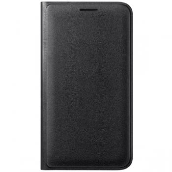 Чехол Samsung Flip Cover EF-FJ105PBEGRU для Galaxy J1 Mini (2016) черный